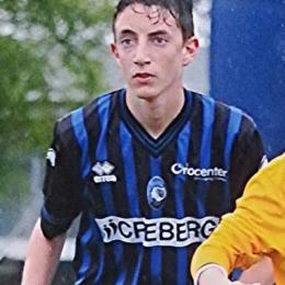 Alex Frana - defender