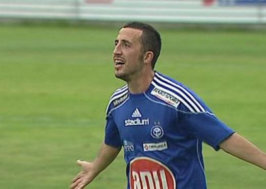 Erfan ZENELI - Winger